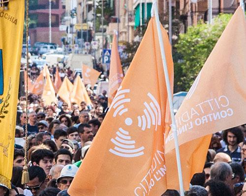 Cittadini uniti contro l'inceneritore