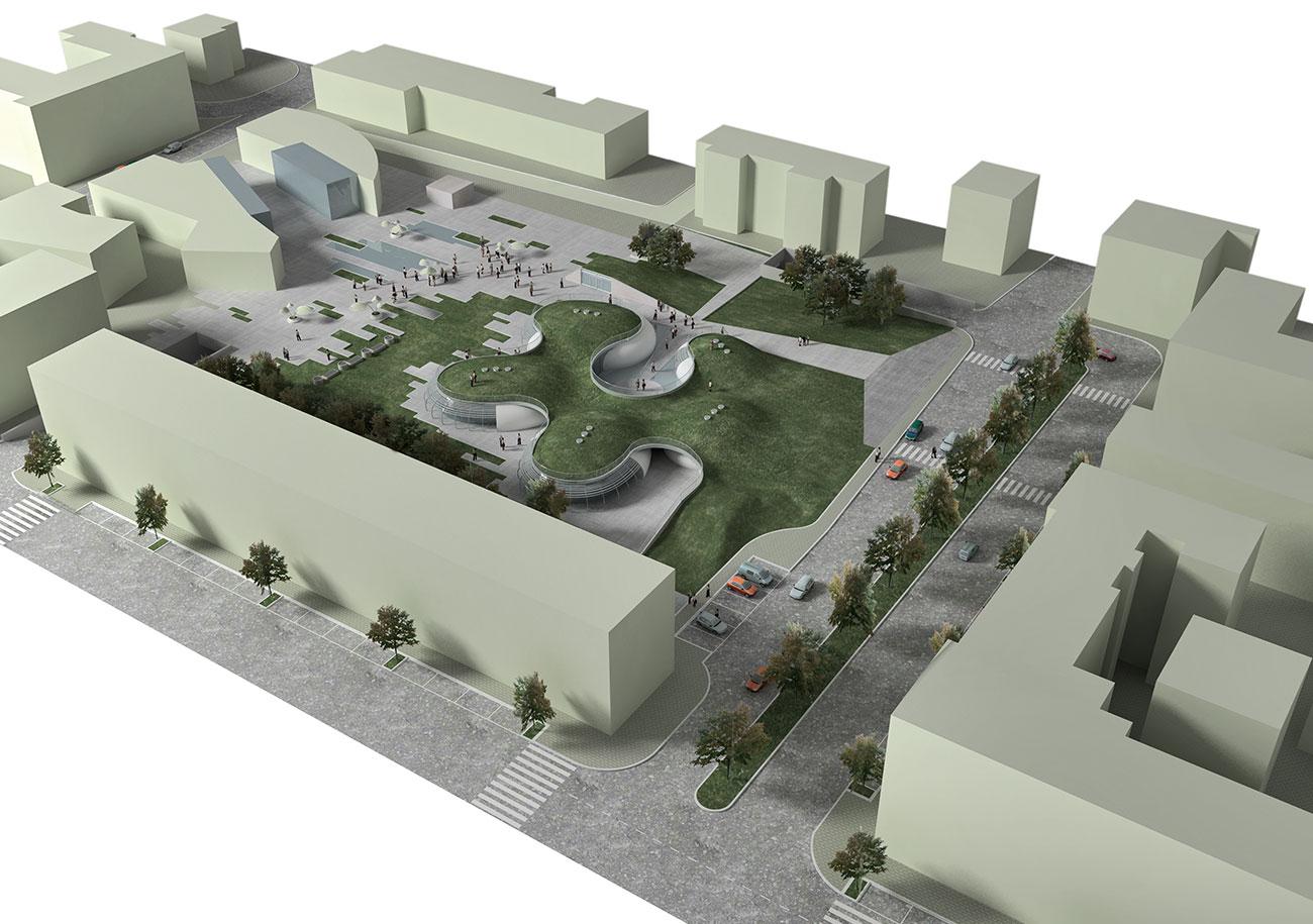 Centro Poli Funzionale