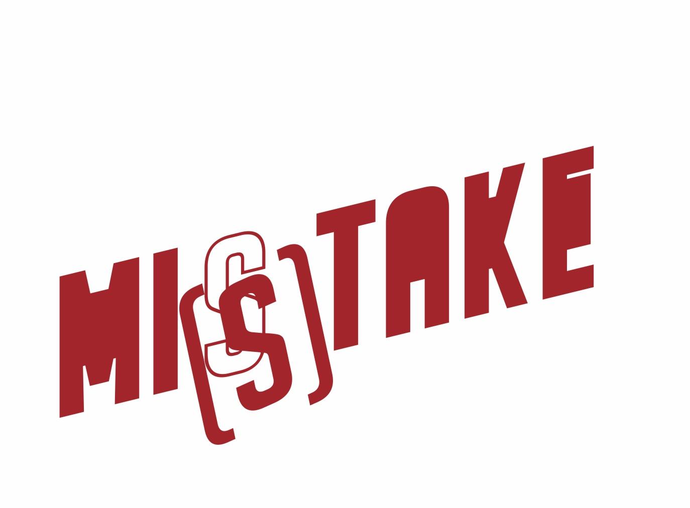 Mis(S)Take