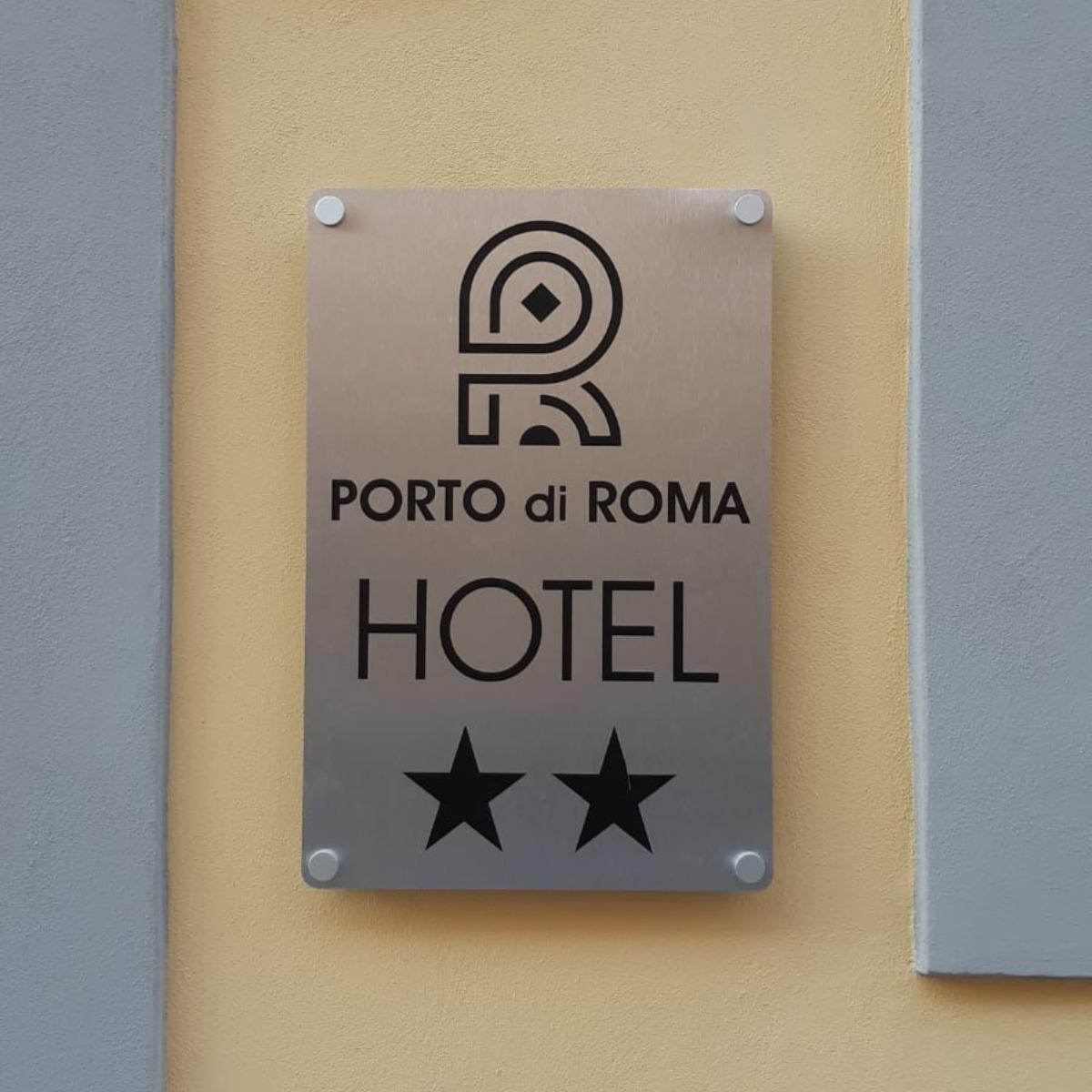 Porto di Roma