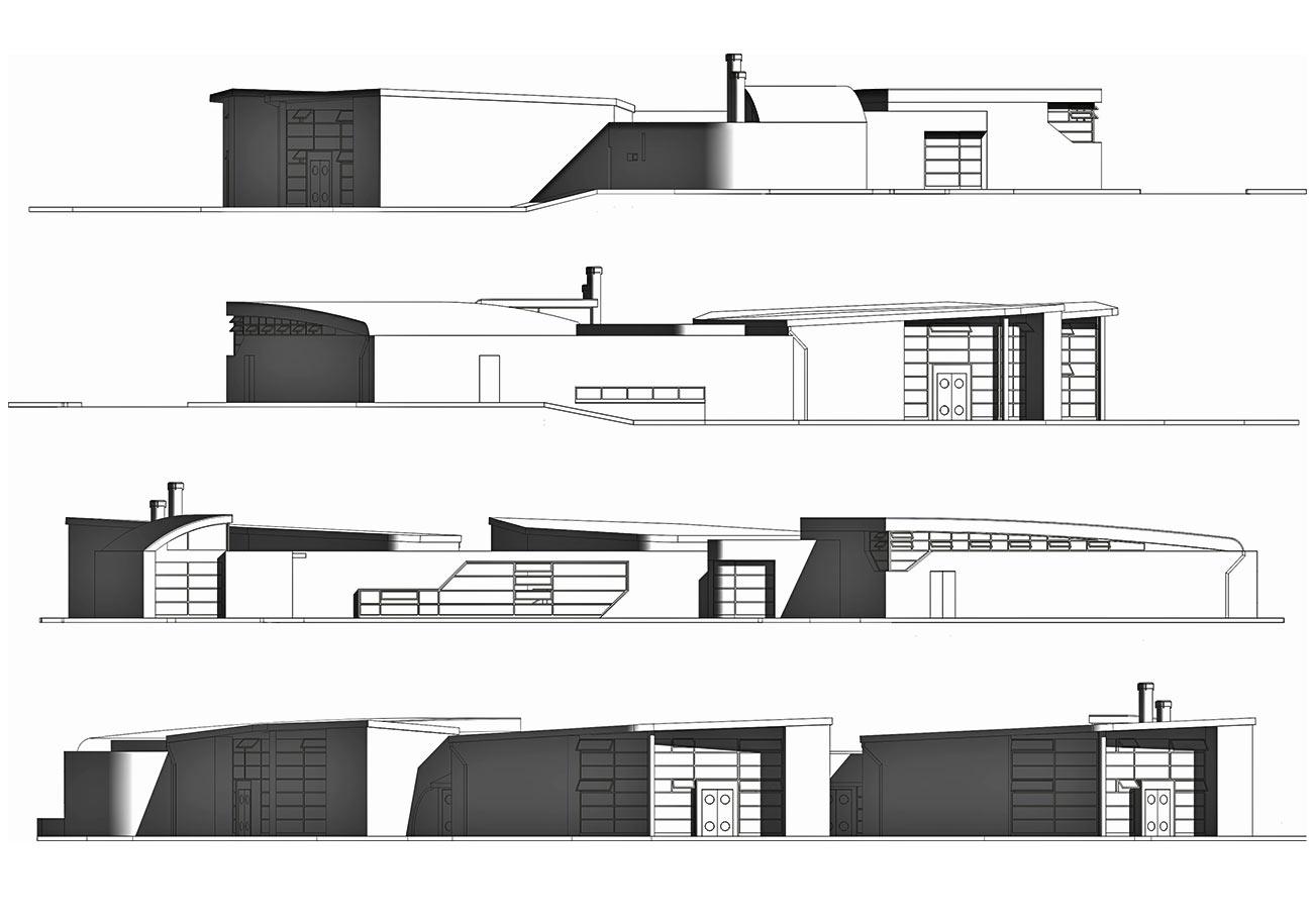 Progettazione di un Asilo Nido (concorso)