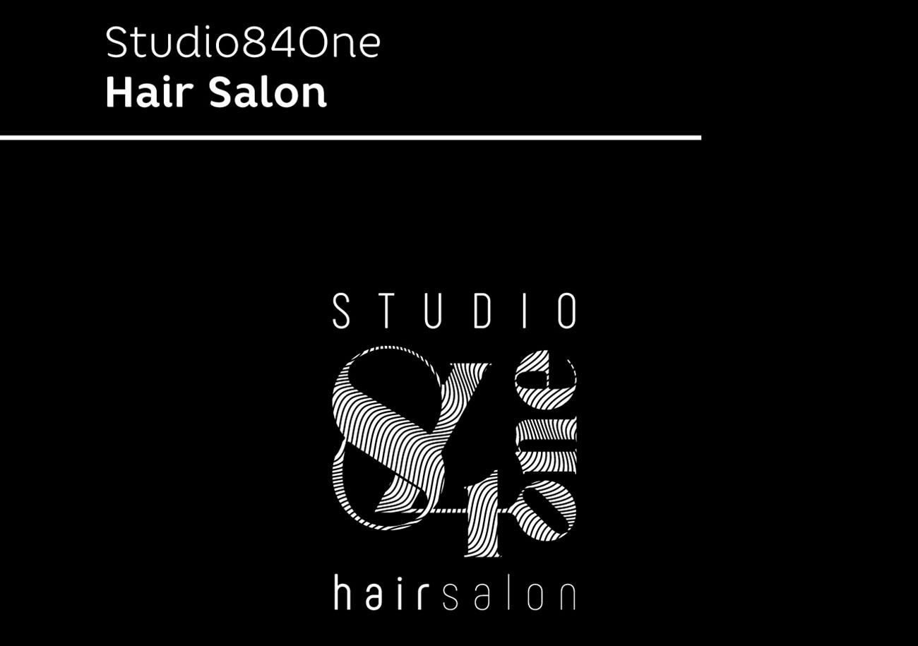 84One Hair Salon